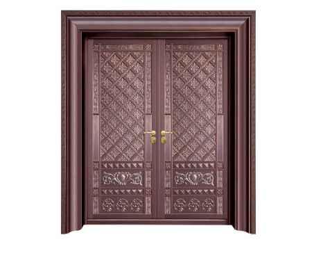 铜门专用氟碳漆