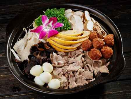 湘菜餐厅加盟