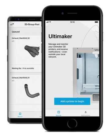 UltimakerApp销售厂家