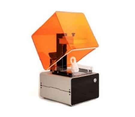 桌面型光固化打印机