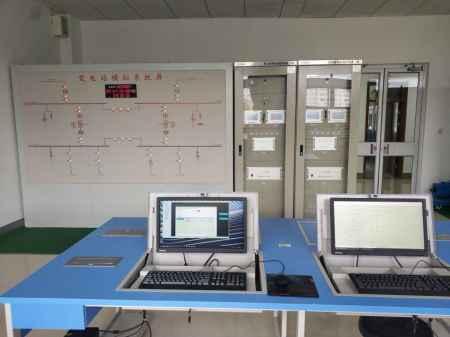 广东电气实验室设备