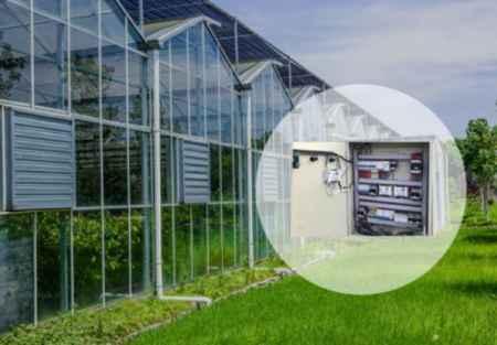 常州新型大棚温室供应商