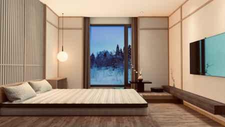 调温护脊熟睡床垫
