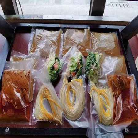 黑龙江哈尔滨麻辣烫销售