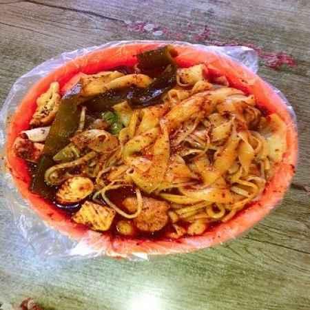 黑龙江哈尔滨传统麻辣烫销售