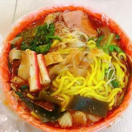黑龙江哈尔滨老式麻辣烫加盟销售
