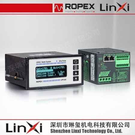 德国ROPEX热封温度控制器
