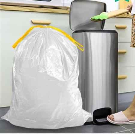 山东厨房加厚香味垃圾袋批发