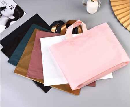 山东购物礼品包装手提袋