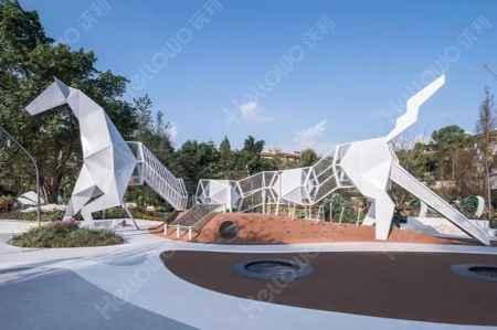 深圳游乐场所规划设计