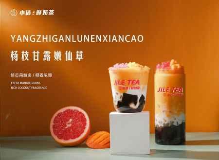 湖南奶茶有哪些品牌价格