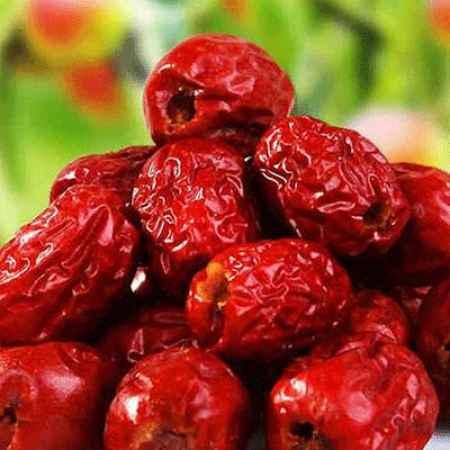 新疆大枣红枣