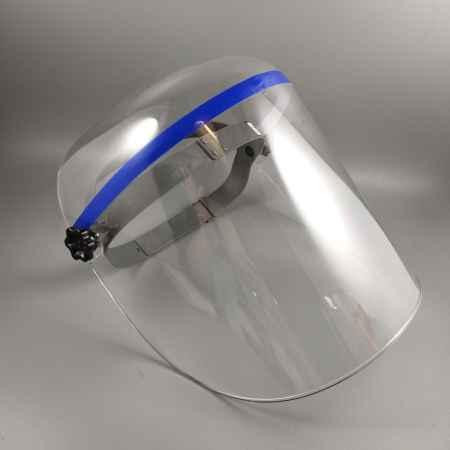 北京潔星2075型高透明防护面罩求推荐