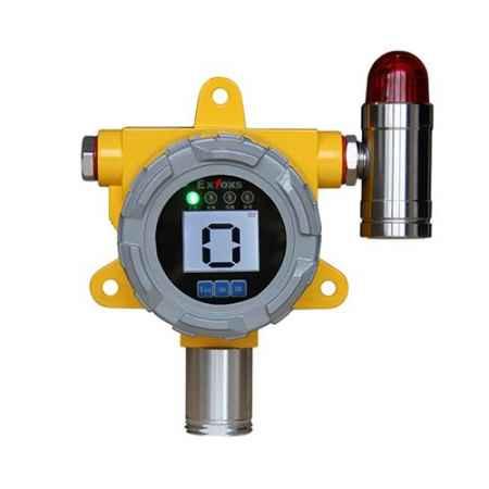 工厂用在线式气体变送器-GDI3001