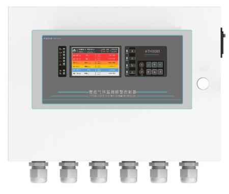 郑州可燃有毒气体报警控制器—ATH8000哪家好