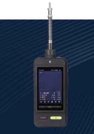 气体检测仪采购商