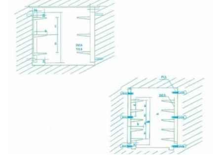 不锈钢电缆支架供应商