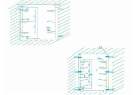 铝合金电缆支架生产厂家