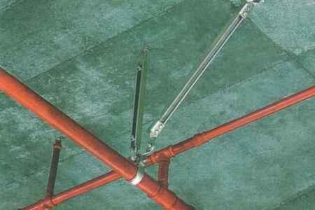 泰州抗震支吊架|抗震支吊架生产厂家