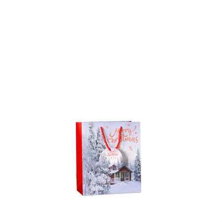 辽宁环保手提纸袋销售