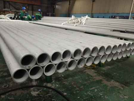 不锈钢工业无缝管价格