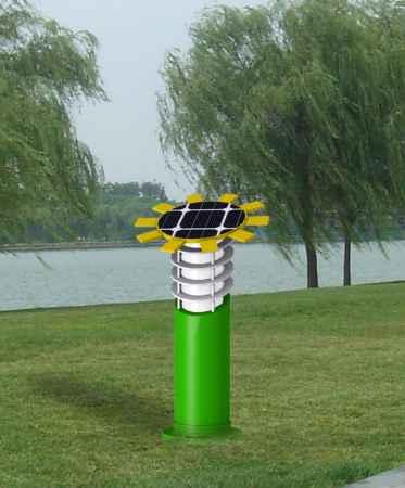 济南太阳能草坪灯价格