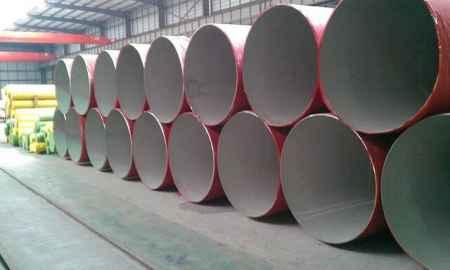 不锈钢工业焊管批发